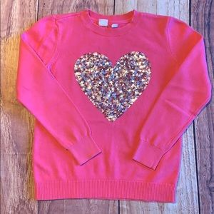 Gap girls Sweater size XL (12)